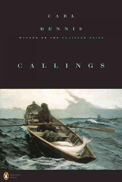 Callings (Paperback)