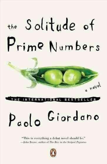 The Solitude of Prime Numbers (Paperback)