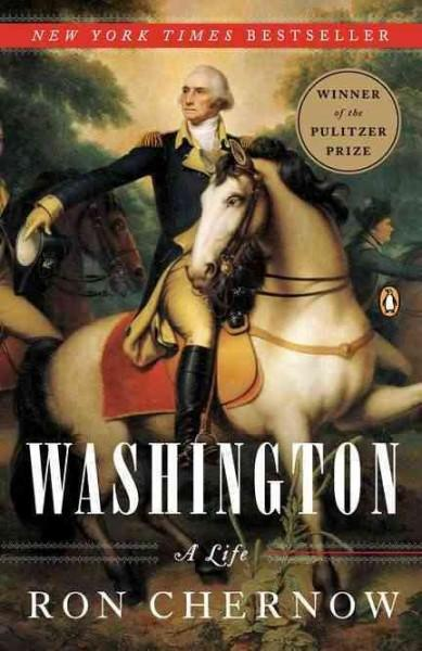 Washington: A Life (Paperback)