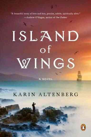 Island of Wings (Paperback) - Thumbnail 0