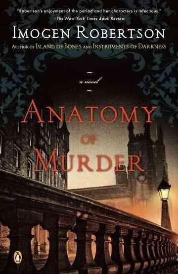 Anatomy of Murder (Paperback)