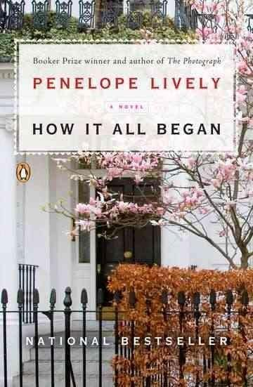 How It All Began (Paperback)