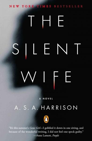 The Silent Wife (Paperback) - Thumbnail 0