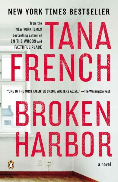 Broken Harbor (Paperback)