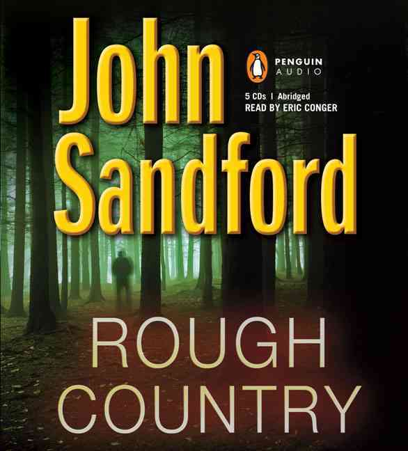 Rough Country (CD-Audio)