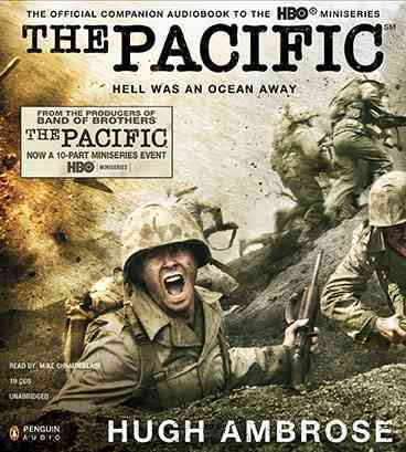 The Pacific: Hell Was an Ocean Away (CD-Audio)