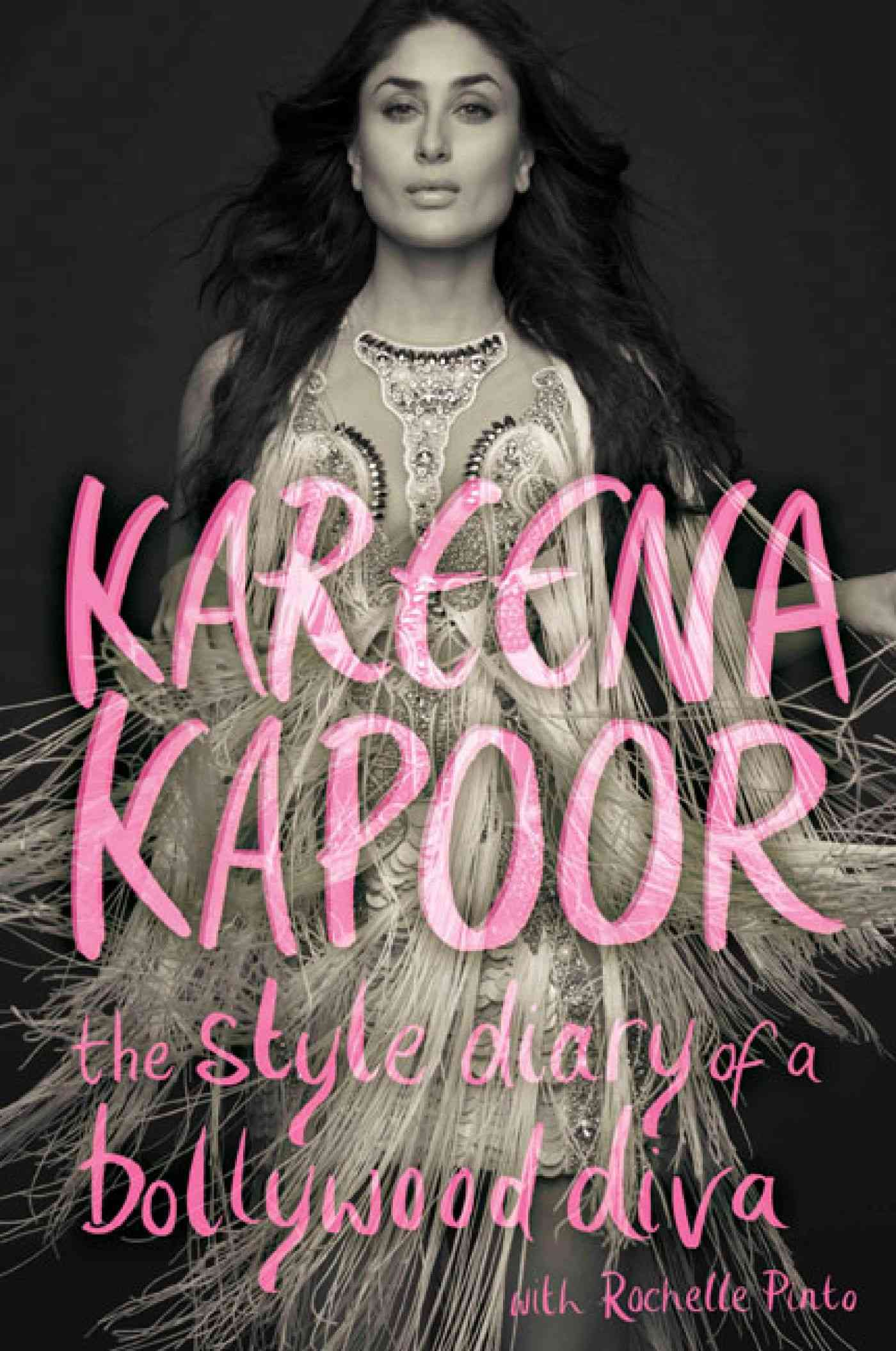 The Style Diary of a Bollywood Diva (Paperback)