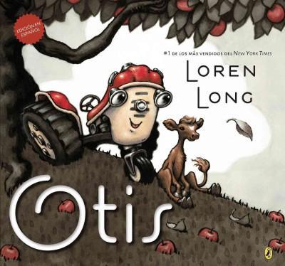 Otis (Paperback)