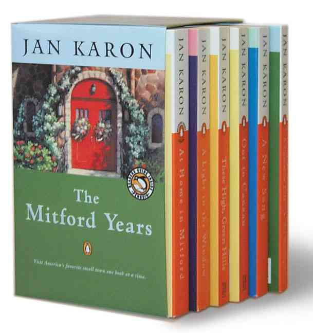 The Mitford Years (Paperback)