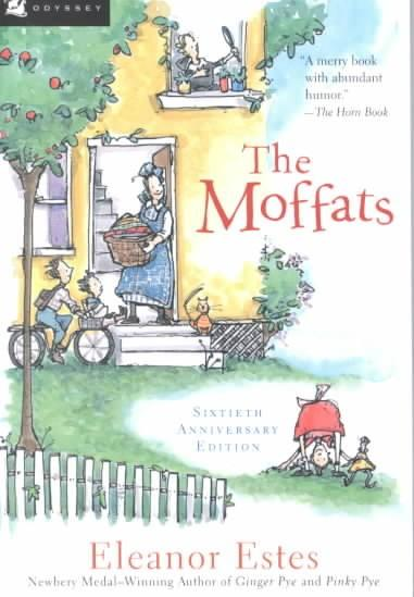 The Moffats (Paperback)