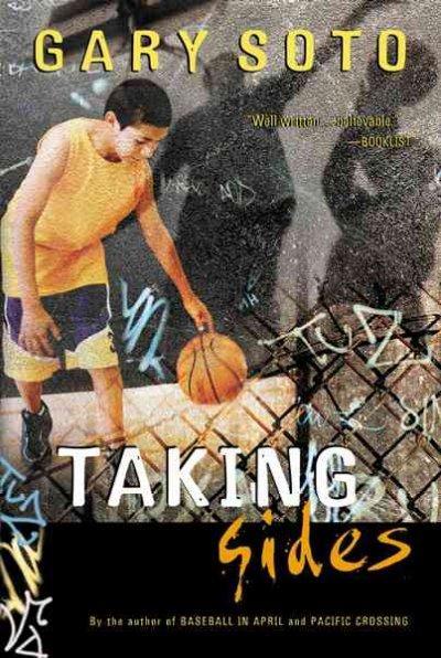 Taking Sides (Paperback)