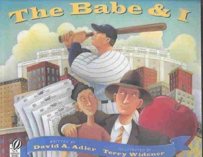 The Babe & I (Paperback)