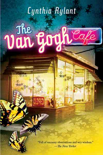 The Van Gogh Cafe (Paperback)