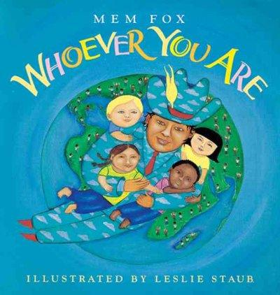 Whoever You Are (Paperback)