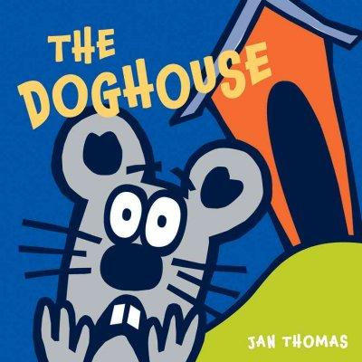 The Doghouse (Hardcover)