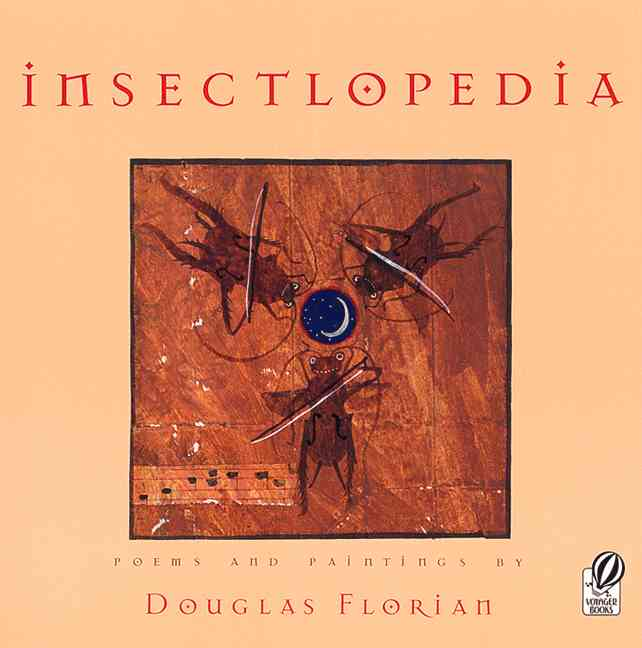 Insectlopedia (Paperback)