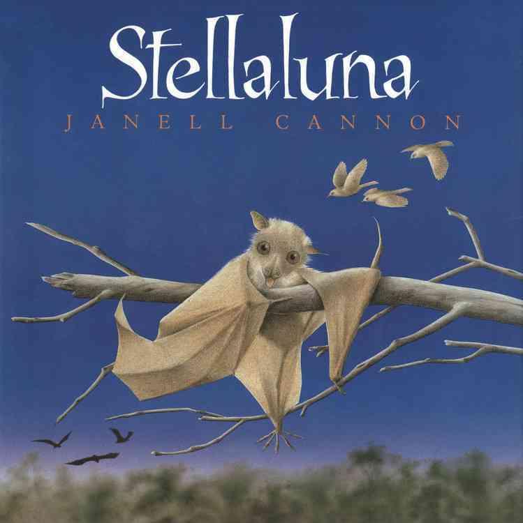 Stellaluna (Hardcover)