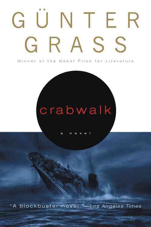 Crabwalk (Paperback)