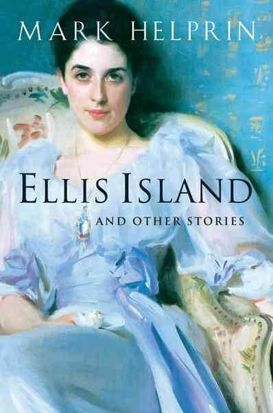 Ellis Island And Other Stories (Paperback)