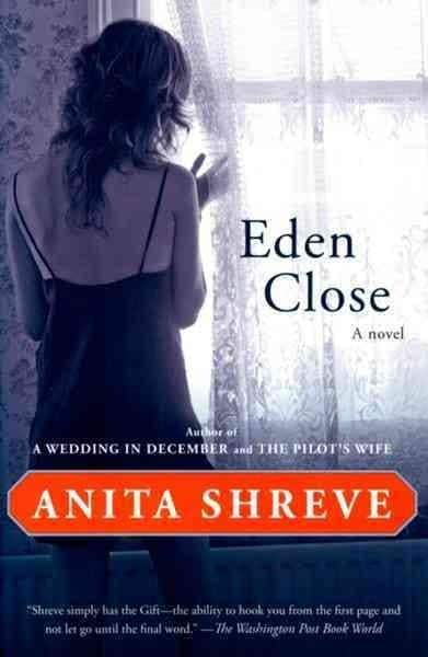 Eden Close (Paperback) - Thumbnail 0