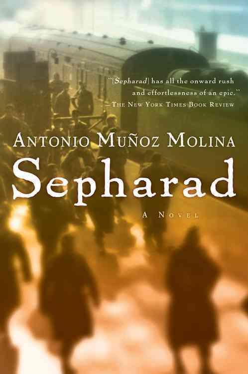 Sepharad (Paperback)