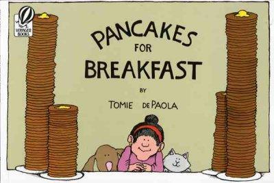 Pancakes for Breakfast (Paperback)