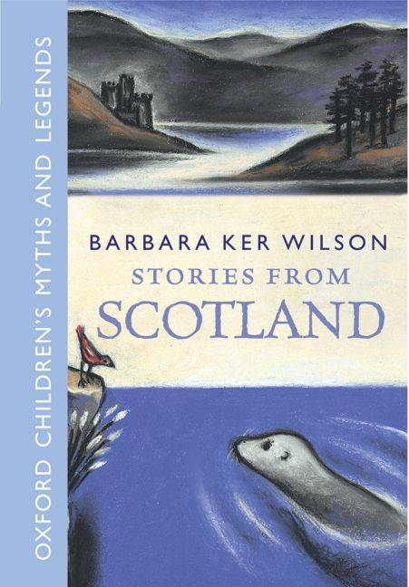 Stories from Scotland (Hardcover)