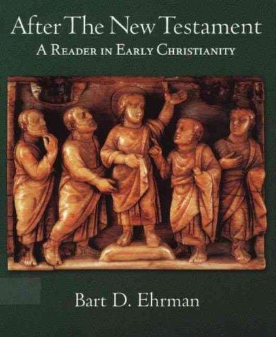 After the New Testament: A Reader in Early Christianity (Paperback)