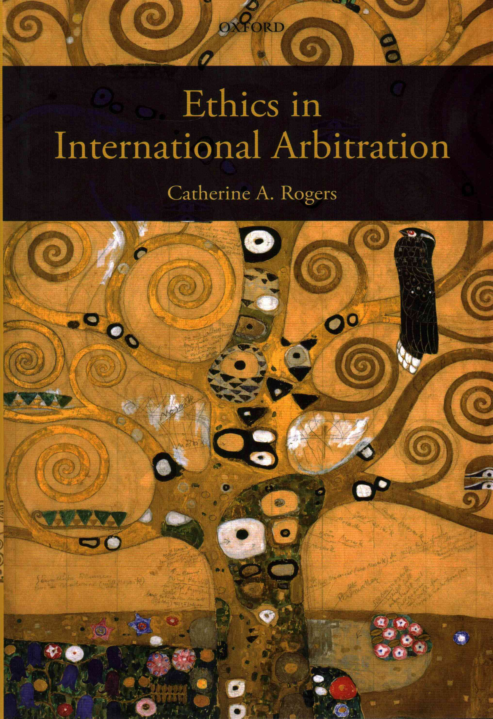 Ethics in International Arbitration (Hardcover)