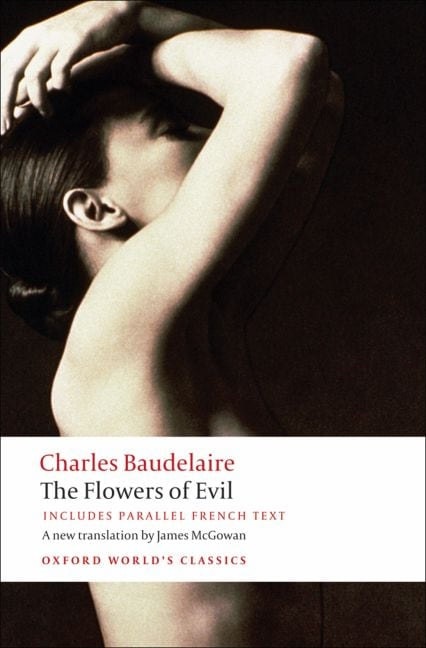 The Flowers of Evil (Paperback)