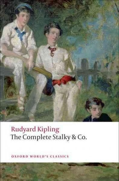 The Complete Stalky & Co. (Paperback)