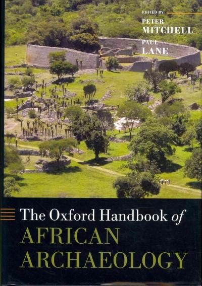 The Oxford Handbook of African Archaeology (Hardcover)