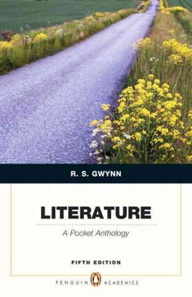 Literature: A Pocket Anthology (Paperback)