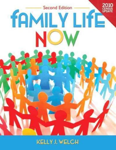 Family Life Now: Census Update, Books a La Carte Edition (Other book format)
