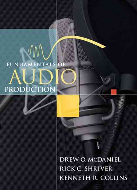 Fundamentals of Audio Production