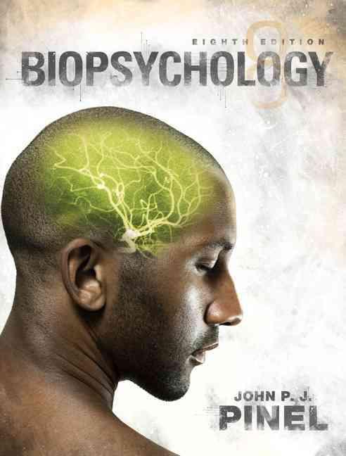 Biopsychology (Hardcover)