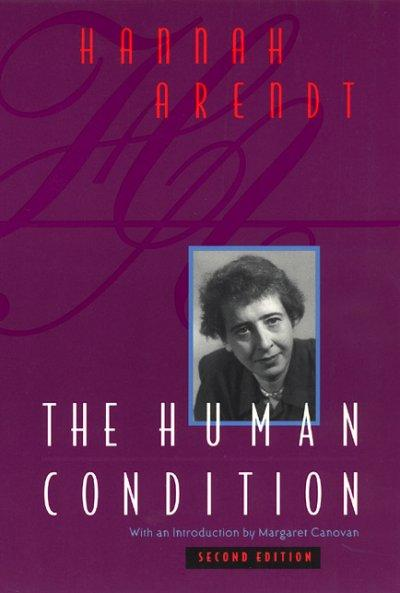 The Human Condition (Paperback)