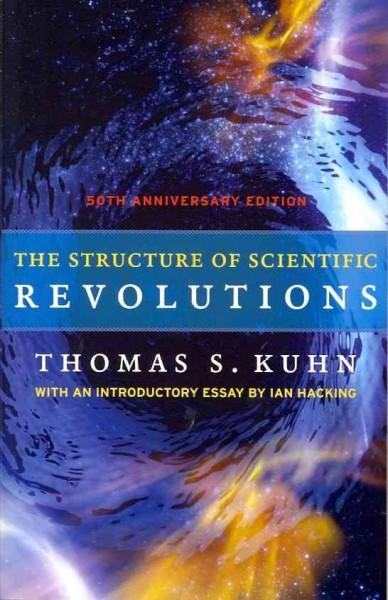 The Structure of Scientific Revolutions (Paperback)