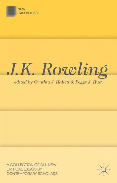 J. K. Rowling: Harry Potter (Paperback)
