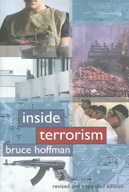 Inside Terrorism (Paperback)