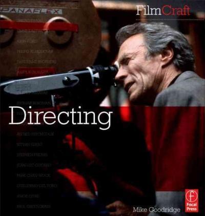 Directing (Paperback)