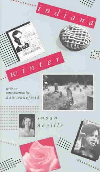 Indiana Winter (Paperback)