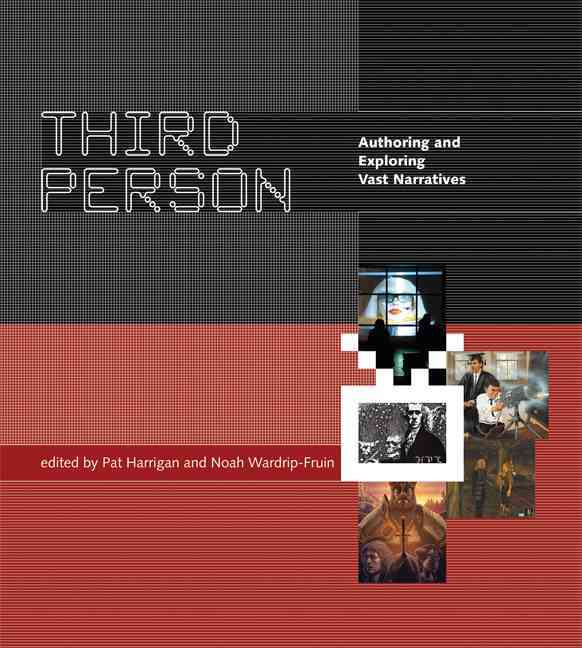 Third Person (Hardcover)