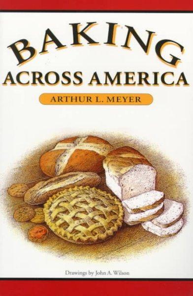 Baking Across America (Paperback)