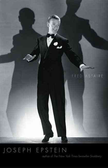 Icons of America:Fred Astaire(Hardback)