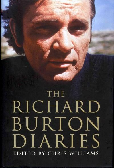 The Richard Burton Diaries (Hardcover)