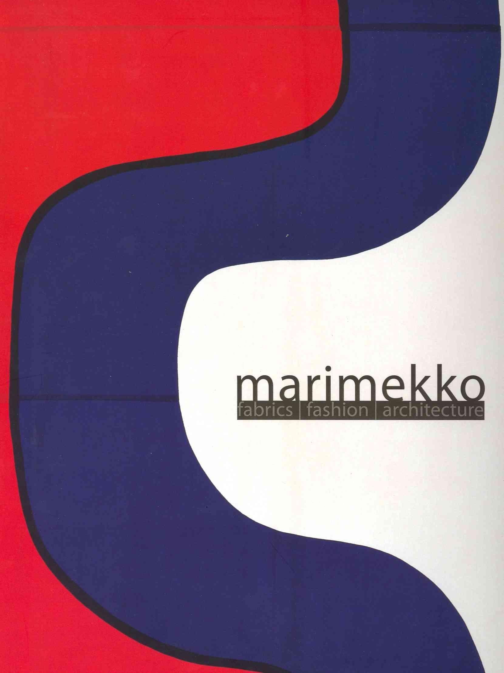 Marimekko (Paperback)