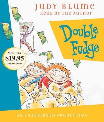 Double Fudge (CD-Audio)