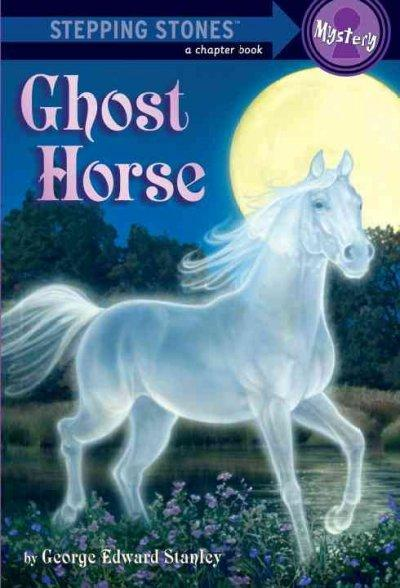 Ghost Horse (Paperback)