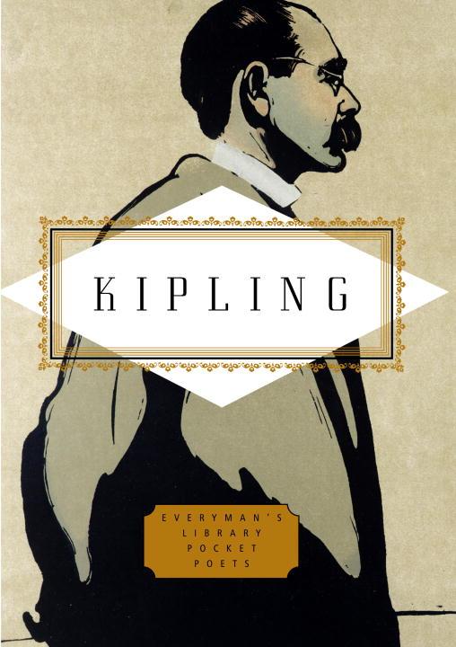 Kipling, Poems (Hardcover)